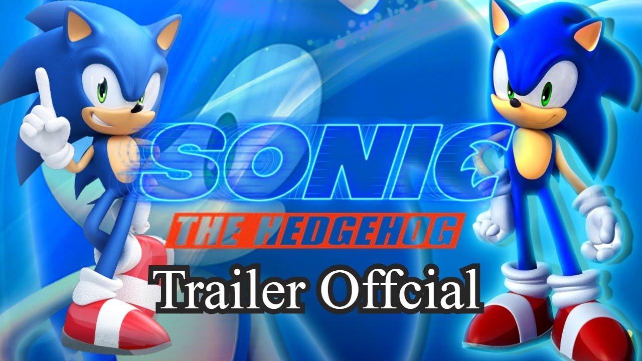 Download Trailer - Sonic La Película En Español - Full Original 2020 - Alexis Guevara
