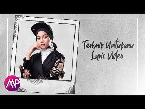 Ayuenstar - Ayu Putrisundari - Terbaik Untukmu (Official Video Lyric)