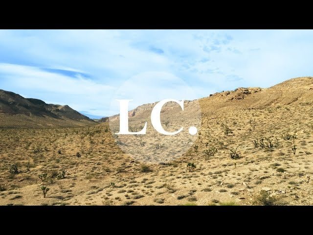 Floating Points - Lucerne Valley