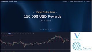 How to make 150,000 USD with Margin Trading on Huobi.pro!