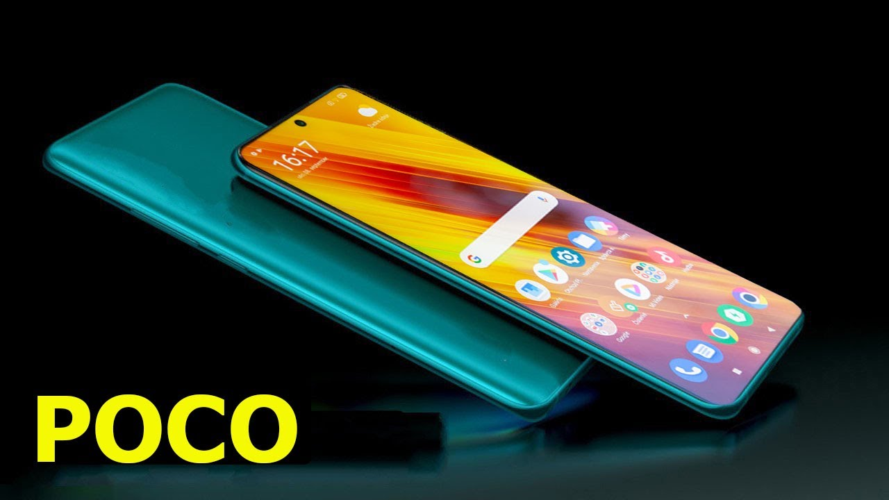 Poco Top 5 latest And Best Mobiles 2020 in india