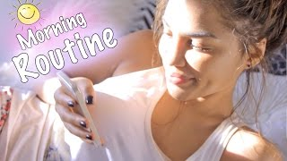 My Morning Routine: Fall Weekend Edition! Thumbnail