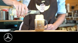 Coffee Angels - Cold Brew mit Zitronenlimo