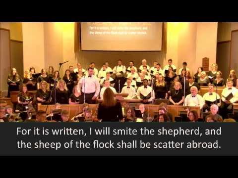 Lamb of God - Tacoma Multi-Stake