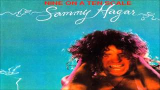 Watch Sammy Hagar All American video