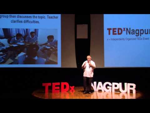 A teaching technique for the 21st Century | Dr. Pravin Bhatia | TEDxNagpur