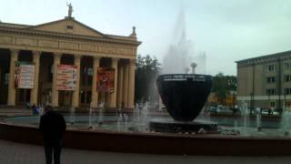 тест камеры HTC Mozart