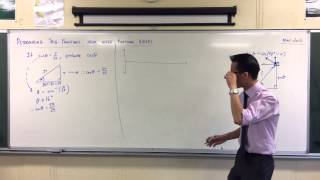 Determining Trigonometric Functions from other Function Values (1 of 3: Introductory Explanation)