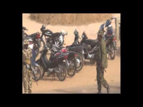 Shia Massacre by Nigerian Army, Video ONE