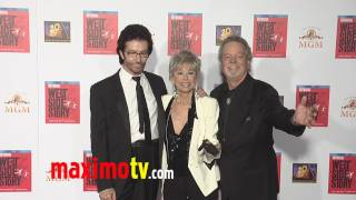 "Rita Moreno, George Chakiris, Russ Tamblyn ""West Side Story"" 50th Anniversary Screening"