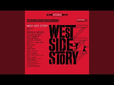 West Side Story: Act I: Jet