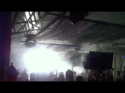 London Grammar-Hey now (Sasha remix) @CASABLANCA party terrace