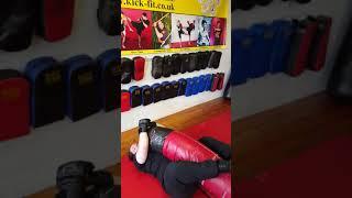 Kickfit Martial Arts Academy,Nottingham,UK