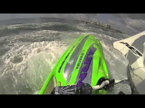 Wave blaster Freestyle Freeride