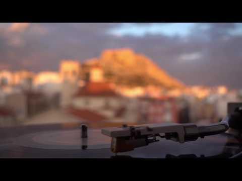 Julian Perez - A War Melody Dreamer (FAS012) C2