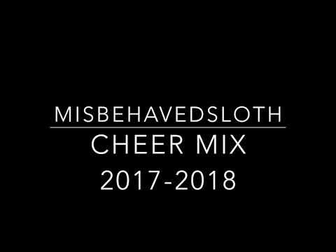 Cheer Mix 2017-2018
