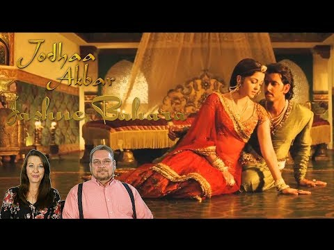 Jashne Bahara (Jodhaa Akbar) Music Video - Reaction and Review