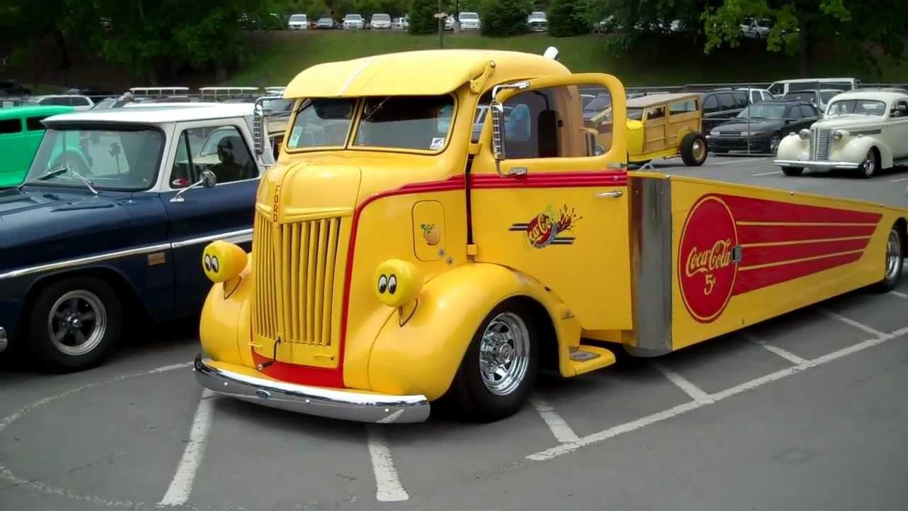 1957 Cars Restored Or Wallpapers Hot Rod Heavy Duty Trucks Youtube
