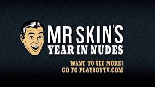 MR. SKIN'S YEAR IN NUDES