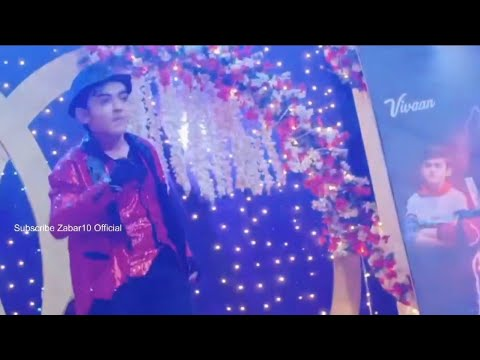 Download Baalveer returns new song (Vivaan Ka Dance)
