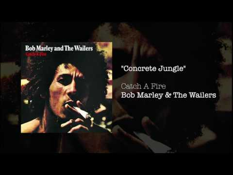 """Concrete Jungle"" - Bob Marley & The Wailers | Catch A Fire (1973)"