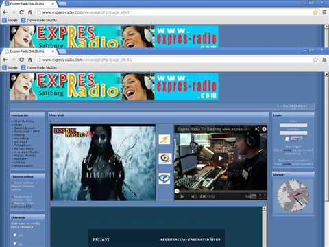 Expres Salzburg TV Radio