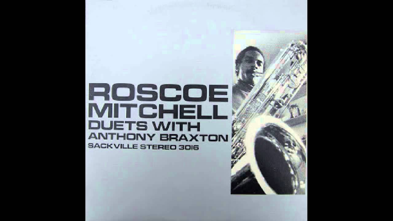 Anthony Braxton - Five Pieces (1975)