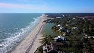 1 Lost Village Trail, Edisto Beach, SeaForever Vacation Rental