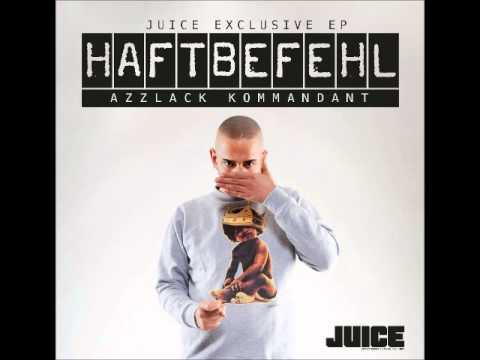 Haftbefehl - Rotterdam feat. Celo x Abdi x Veysel
