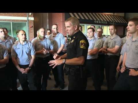 College of DuPage: Criminal Justice and Fire Science Technology Programs
