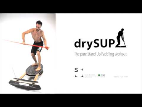 Video: Sensosports® DrySUP