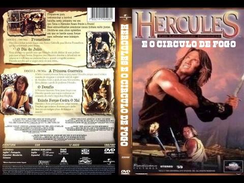 Amostra do Hercules e o Circulo de Fogo Tvrip (record) -1994 ...