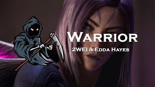2WEI feat. Edda Hayes - Warriors (League of Legends)