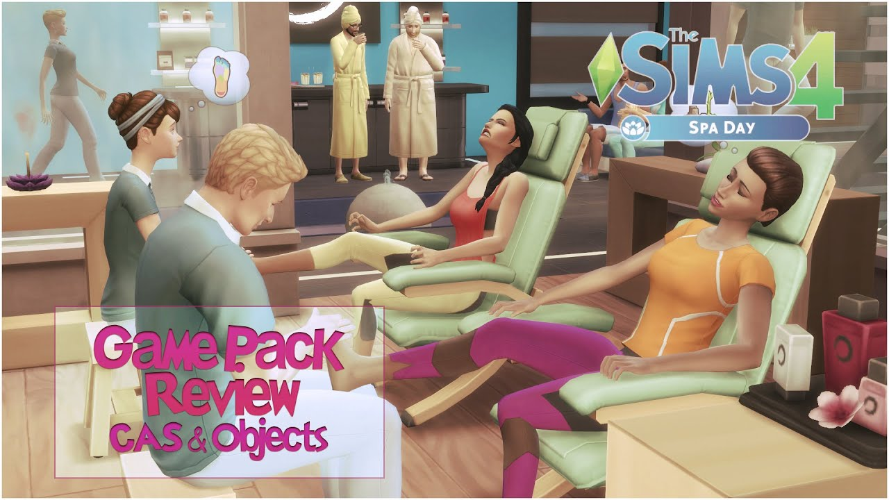 object adult The sims