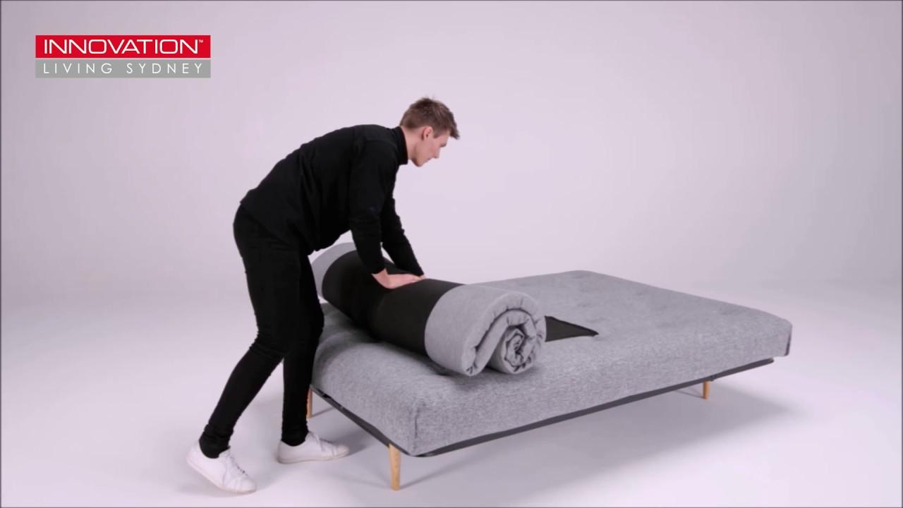 Topper For Sofa Bed Innovation Living