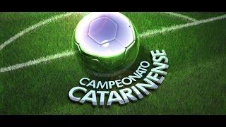 MELHORES MOMENTOS FINAL JOINVILLE 0X1 CHAPECOENSE CATARINENSE 2016 01/05/16