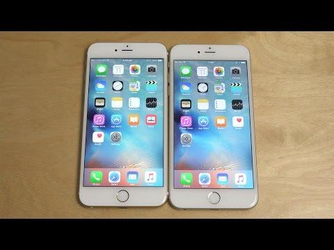 iPhone 6S vs iPhone 6 Full Comparison.