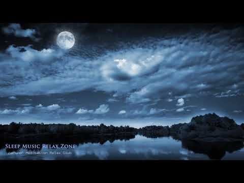 Music to Fall Asleep, Sleep Music, Sea Hibernation, Fall Asleep Night Waterfall, Sleep
