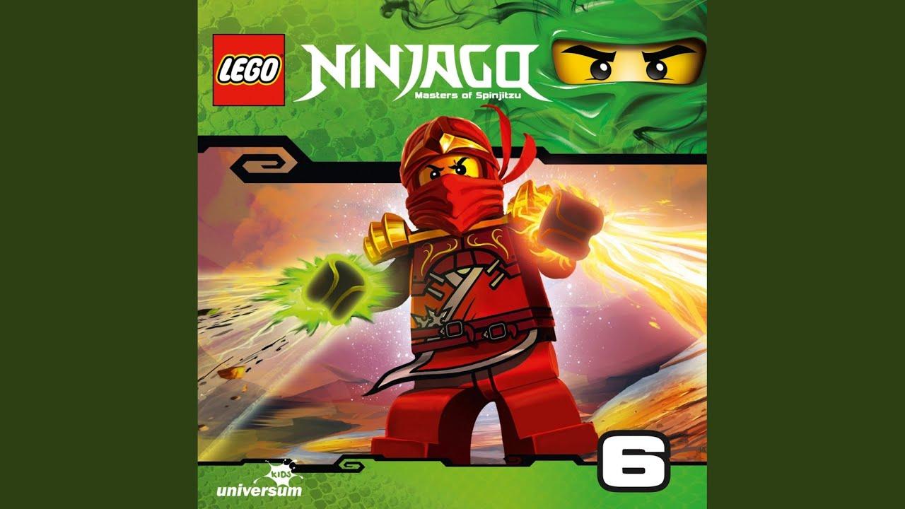 Kapitel 8 - Lego NINJAGO: Folgen 16-18: Die Falschen Ninja ...