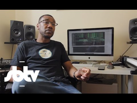 Wookie   Producers House [S1.EP19]: SBTV