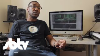 Wookie | Producers House [S1.EP19]: SBTV