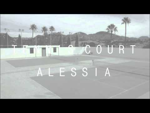 Lorde - Tennis Court (ALESSIA Cover)