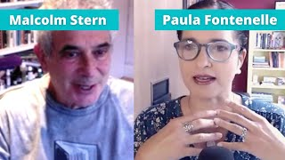 He lost his daughter to suicide | Interview Malcolm Stern