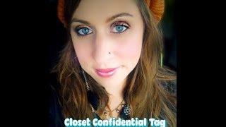 Closet Confidenitial TAG- reupload Thumbnail