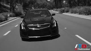 2018 Cadillac ATS V - A moment of silence please