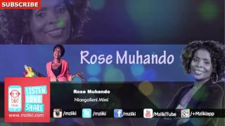 niangalieni-mimi-rose-muhando-official-audio
