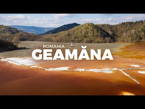 Geamana - The