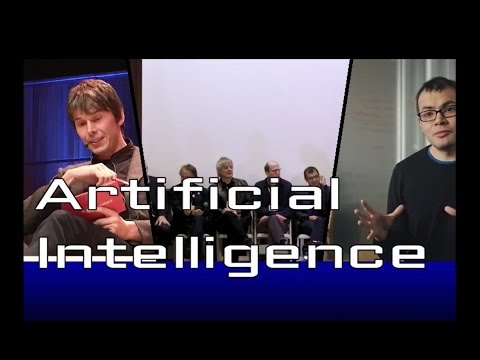 Artificial Intelligence Compilation #1 (B Cox, E Musk, M Tegmark, D Hassabis, & more…)