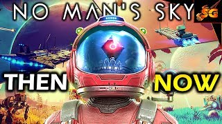 NO MAN'S SKY | A GAMING COMEBACK OF THE GENERATION! Why NMS (2019) Has Gone Above & Beyond The Rest!
