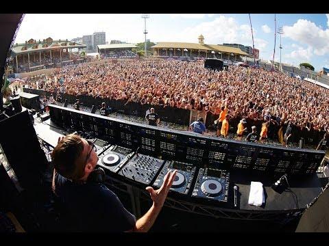 Future Music Festival 2014 - First Weekend Highlights